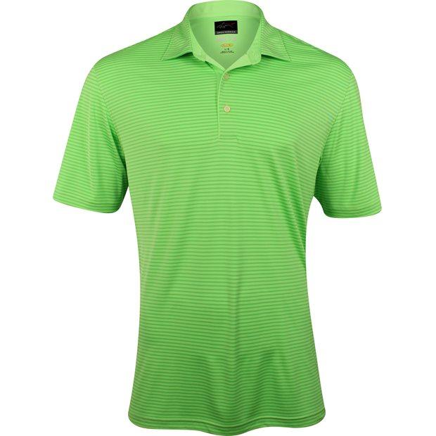 Greg Norman ML75 Tonal Stripe 434 Shirt Apparel