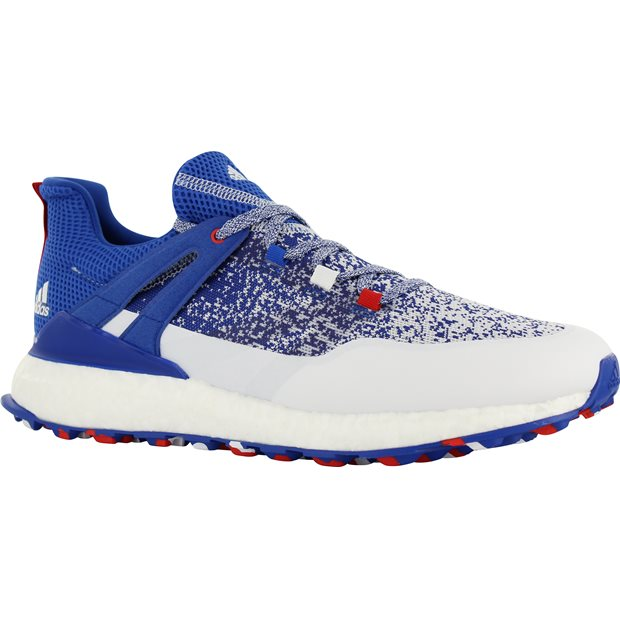 Adidas Cross Knit Boost USA Spikeless Shoes