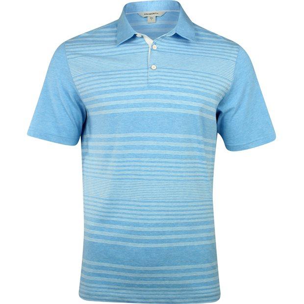Ashworth Single Dye Eco Heather Shirt Apparel