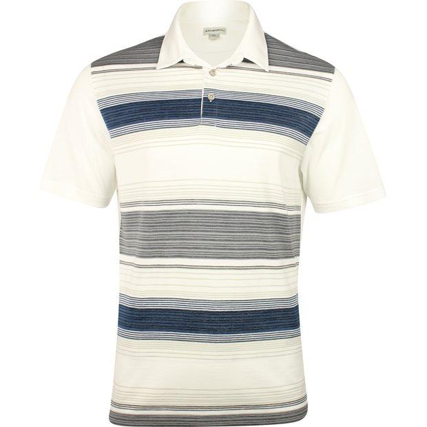 Ashworth Yarn Dye Ombre Shirt Apparel