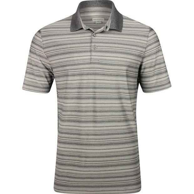 Ashworth Tonal Ombre Shirt Apparel