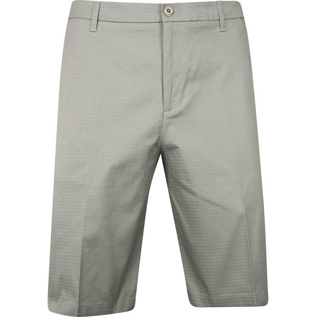 Ashworth Mini Check Shorts Apparel