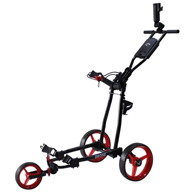 Callaway Drone  Pull Cart Accessories