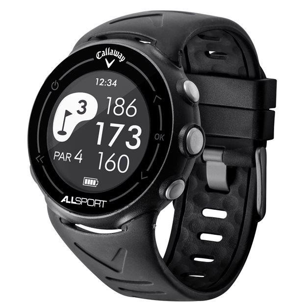 Callaway AllSport Watch  GPS/Range Finders Accessories