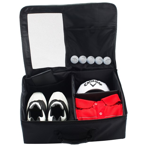 Callaway Trunk Locker Storage Accessories