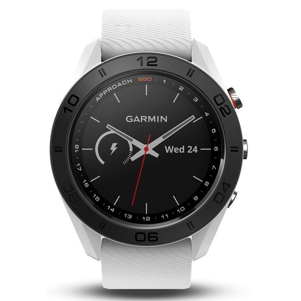 Garmin Approach S60 Watch GPS/Range Finders Accessories