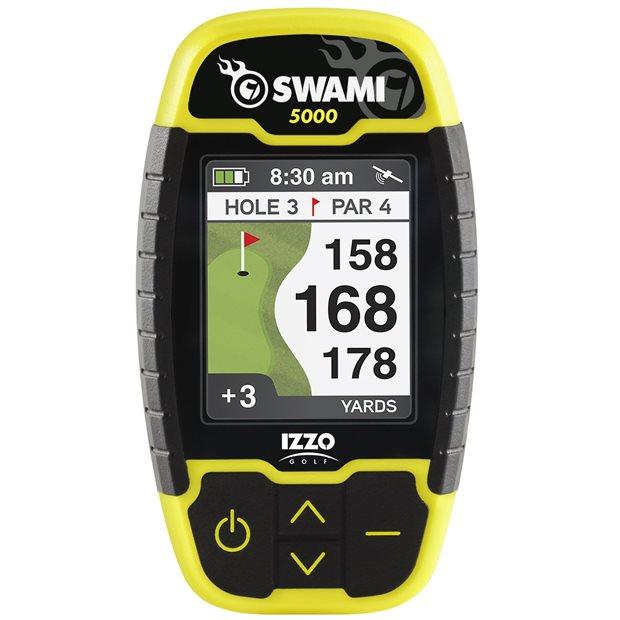 Izzo Swami 5000  GPS/Range Finders Accessories