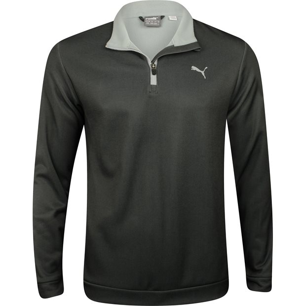 Puma Disruptive 1/4 Zip Outerwear Apparel