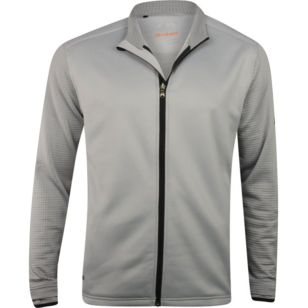 Adidas Climaheat Hybrid Full Zip Outerwear Apparel