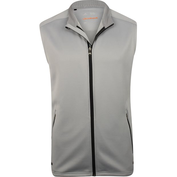 Adidas Climaheat Hybrid Full-Zip Outerwear Apparel