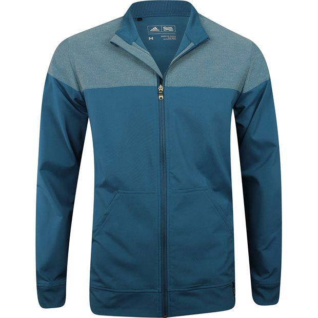 Adidas Hybrid Heather Outerwear Apparel