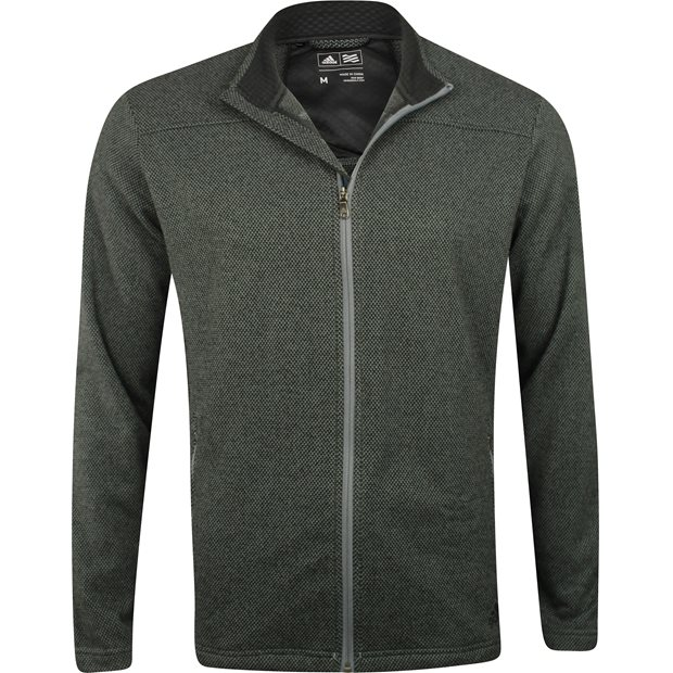 Adidas Climawarm Full Zip Fleece Outerwear Apparel