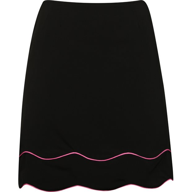"Golftini Double Trouble Performance 19"" Skort Apparel"