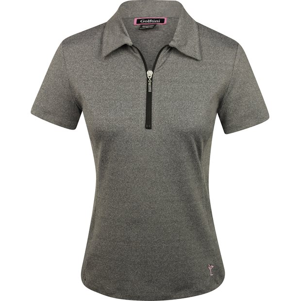 Golftini Zip Tech Shirt Apparel