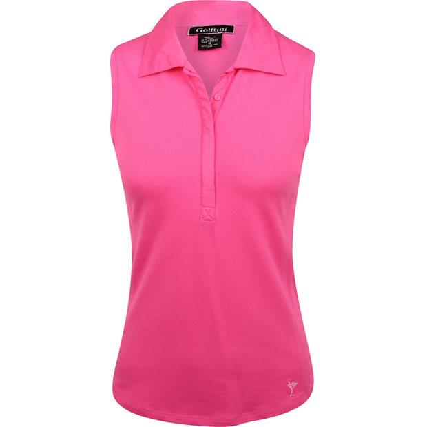 Golftini Classic Sleeveless Shirt Apparel