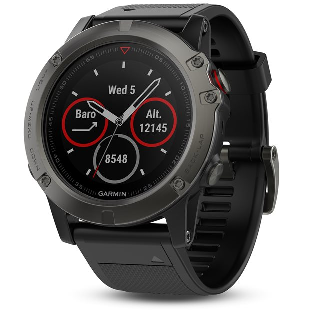 Garmin Fenix 5X Watch  GPS/Range Finders Accessories
