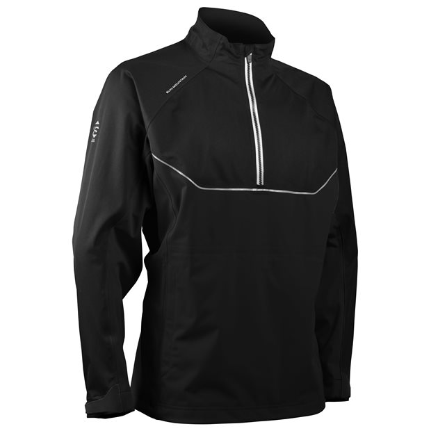 Sun Mountain Tour Series Spring 2018 L/S Pullover Rainwear Apparel