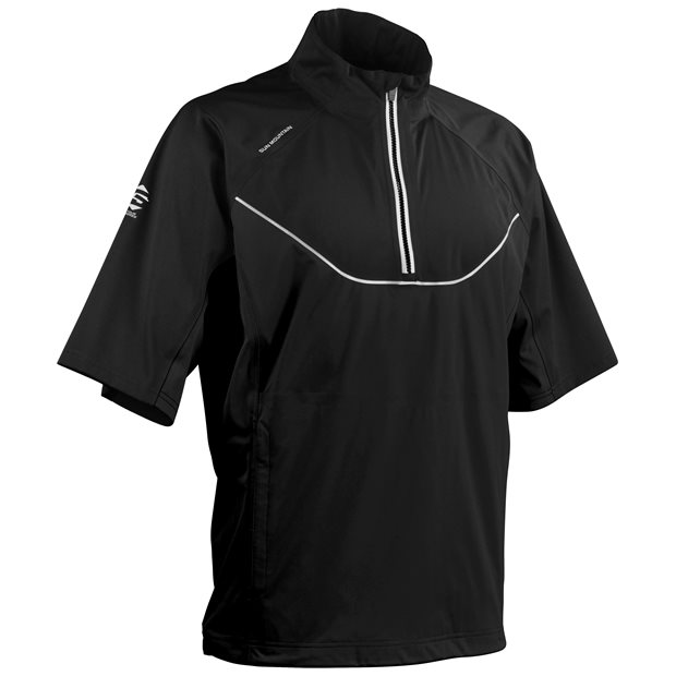 Sun Mountain Tour Series Spring 2018 S/S Pullover Rainwear Apparel