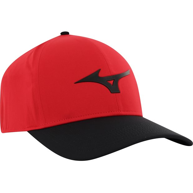 Mizuno Runbird Snapback Headwear Apparel