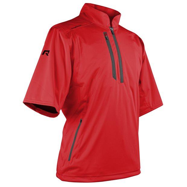 Sun Mountain RainFlex Spring 2018 S/S Pullover Rainwear Apparel