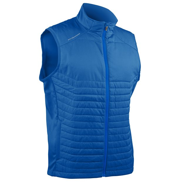 Sun Mountain Hybrid Wind Outerwear Apparel
