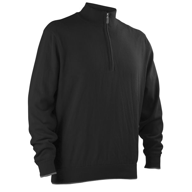 Sun Mountain Gale Force Wind Sweater Outerwear Apparel