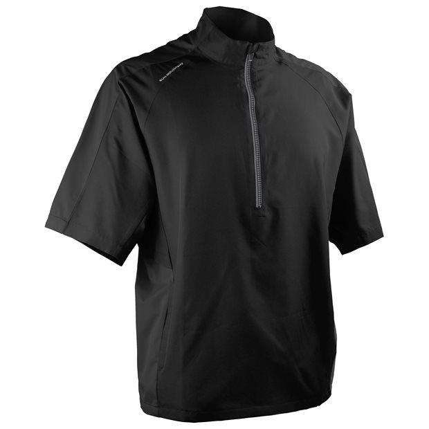 Sun Mountain HeadWind Pullover S/S Outerwear Apparel