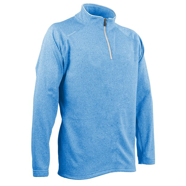Sun Mountain Heathered Fleece Outerwear Apparel