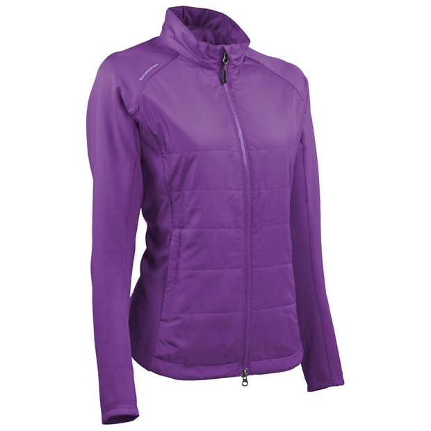 Sun Mountain Hybrid Outerwear Apparel