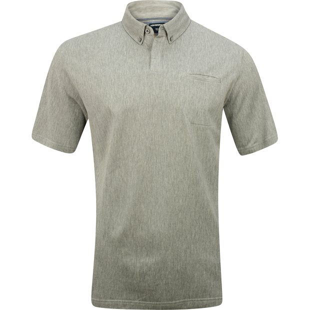 Ashworth Primatec Cotton Herringbone Shirt Apparel