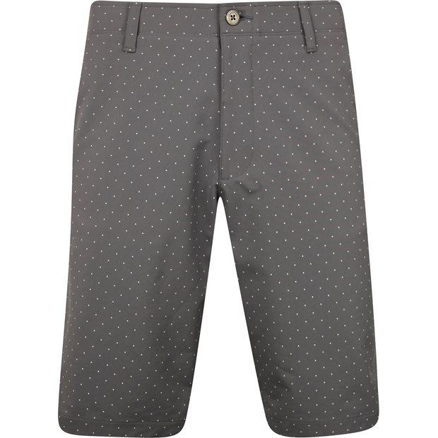 Under Armour UA Novelty Shorts Apparel
