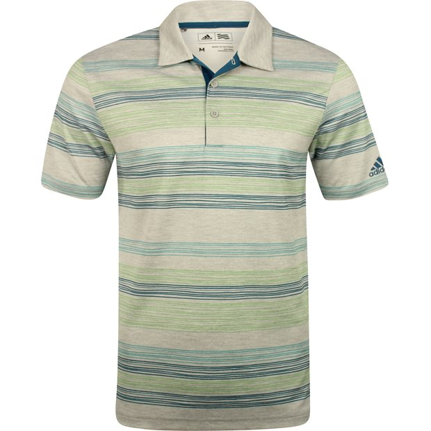 Adidas HandDrawn Pique Shirt Apparel