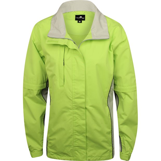 Weather Company Microfiber Rainwear Apparel