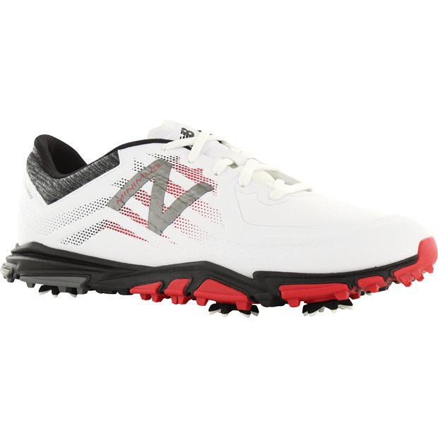 New Balance Minimus Tour 1007 Golf Shoe Shoes