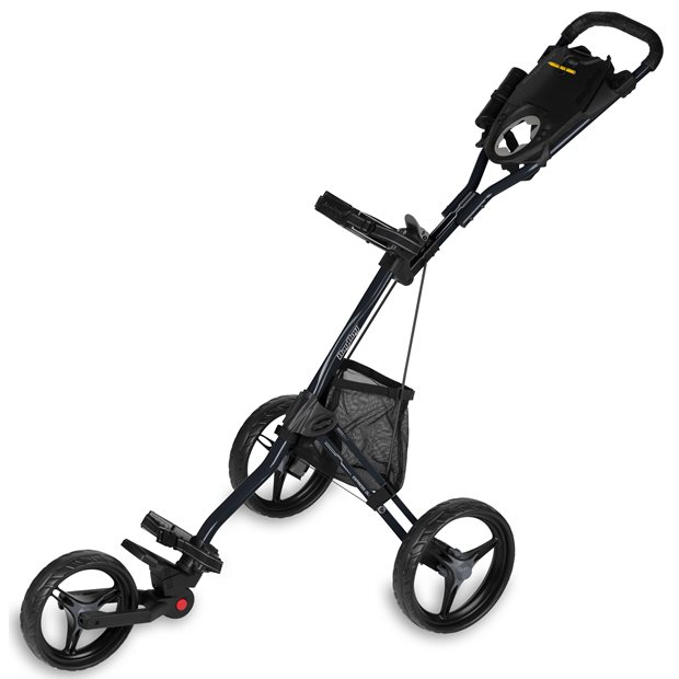 Bag Boy Express DLX Pro 2018  Pull Cart Accessories