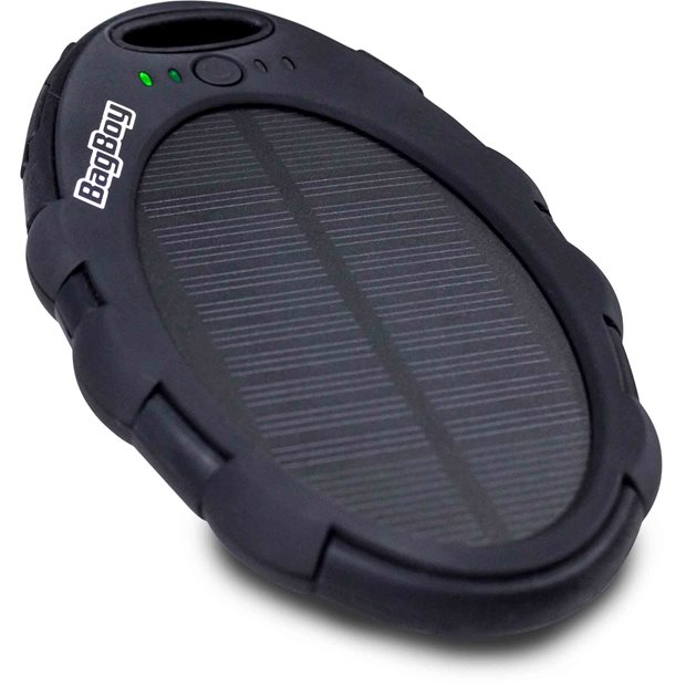 Bag Boy Solar Charger  Bag/Cart Accessories Accessories