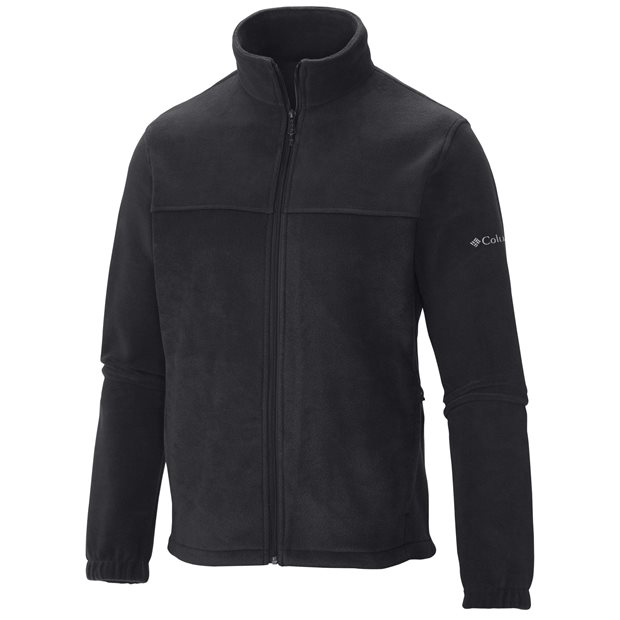 Columbia Flanker Full Zip Outerwear Apparel