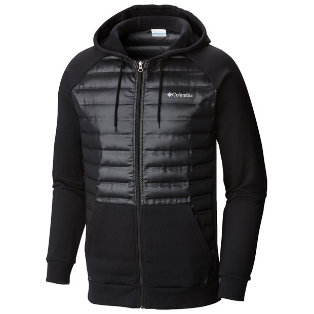 Columbia Northern Comfort Outerwear Apparel