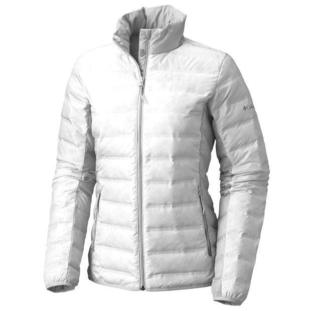 Columbia Lake 22 Full Zip Outerwear Apparel