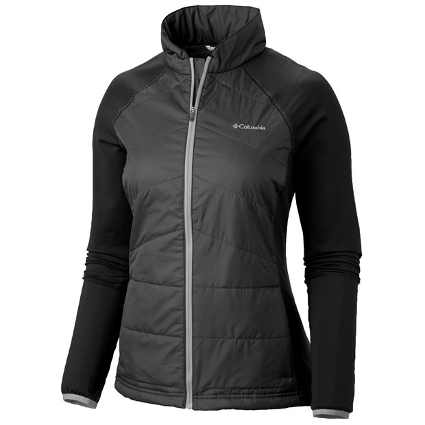 Columbia Mach 38 Hybrid Outerwear Apparel