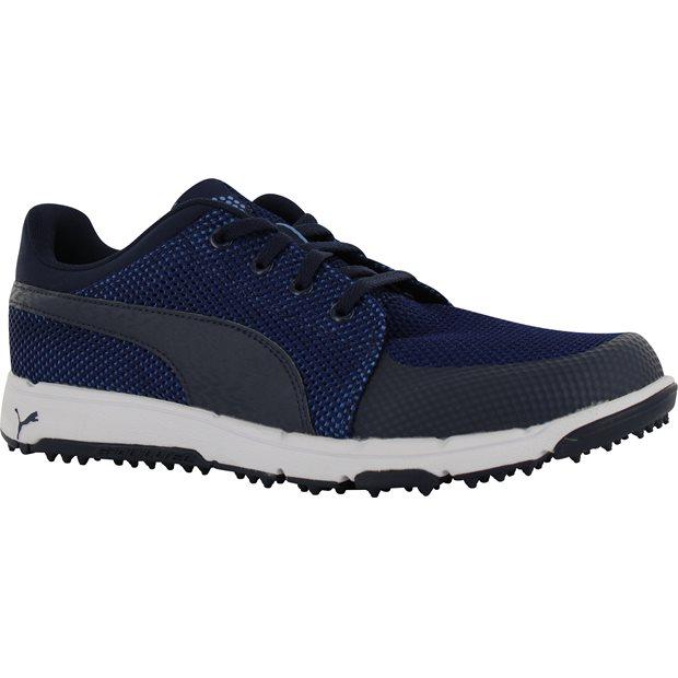 Puma Grip Sport Tech Spikeless Shoes