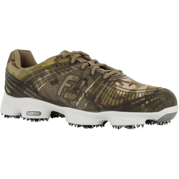 FootJoy HyperFlex II Military Golf Shoe Shoes