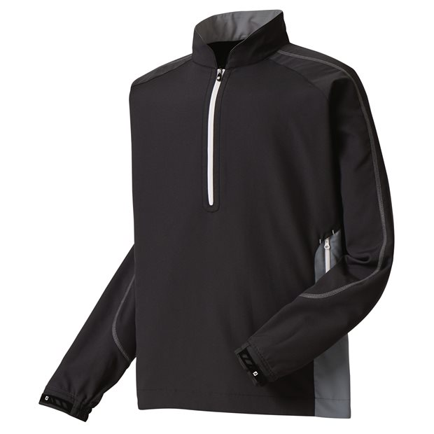 FootJoy L/S Sport Windshirt Outerwear Apparel