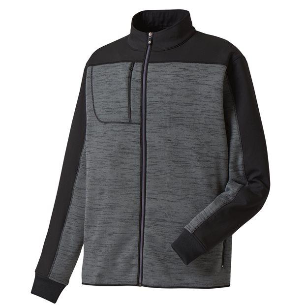 FootJoy Fleece Knit Outerwear Apparel