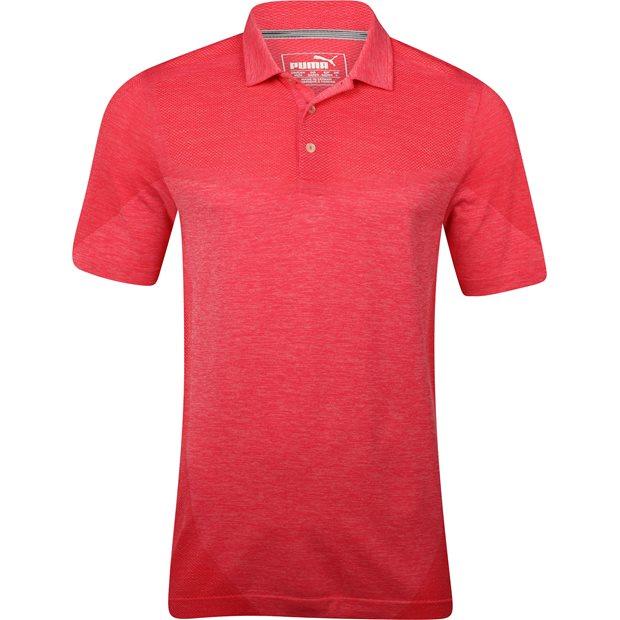 Puma EvoKnit Block Seamless Shirt Apparel