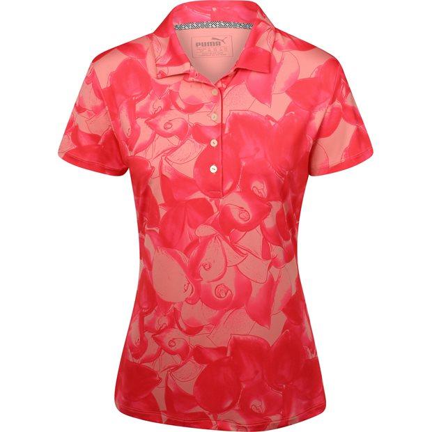 Puma Bloom Shirt Apparel