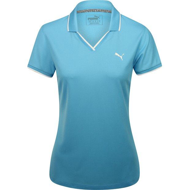 Puma Pique Shirt Apparel