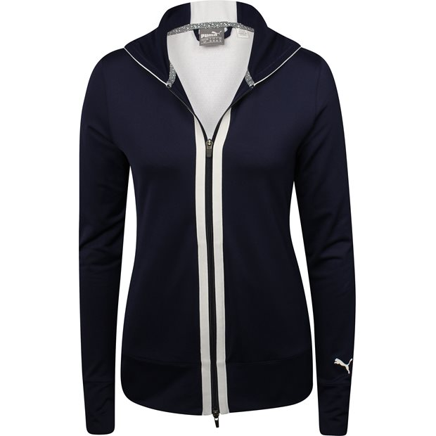 Puma Golf Hoodie Outerwear Apparel
