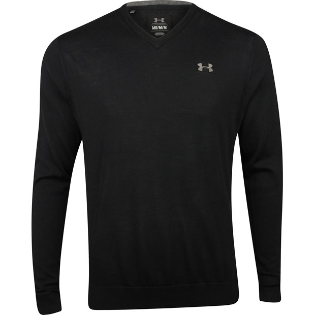 Under Armour UA Charged Wool Coldgear Tips Sweater Apparel