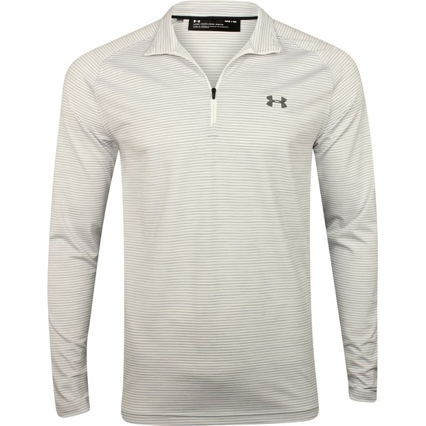 Under Armour UA Heatgear Playoff ¼ Zip Stripe Outerwear Apparel